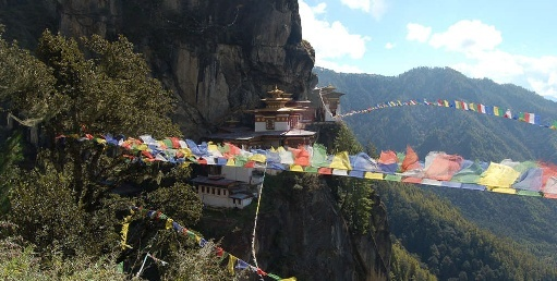 L'Arbre des Refuges : L'histoire du plus beau bijou de l'univers Bhouta12