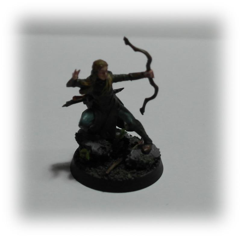 Concours : le Hobbit - Page 4 Ranger13