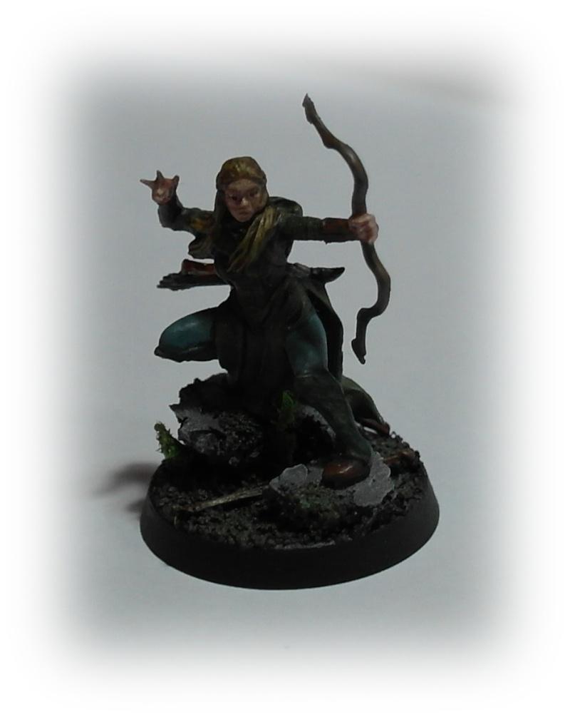 Concours : le Hobbit - Page 4 Ranger16