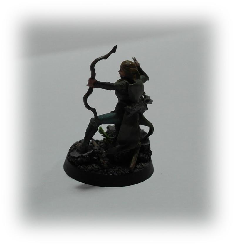 Concours : le Hobbit - Page 4 Ranger17