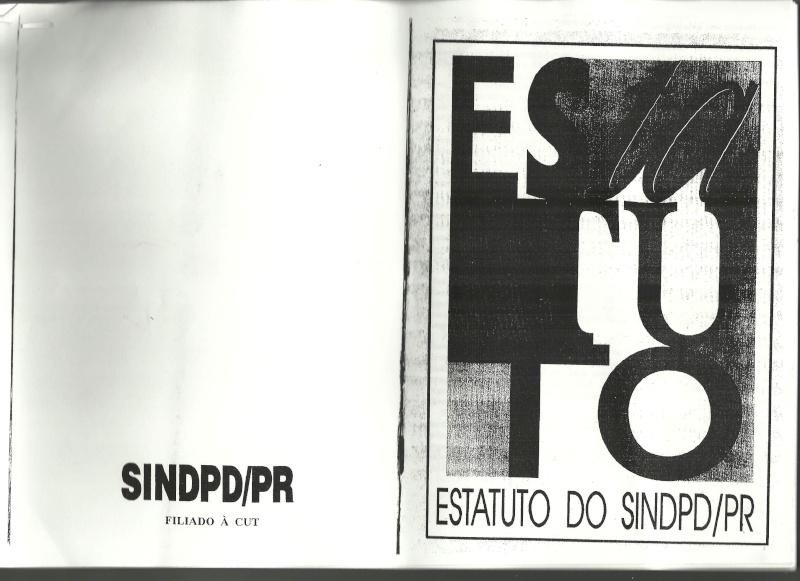 Estatuto SINDPD-PR Estatu10