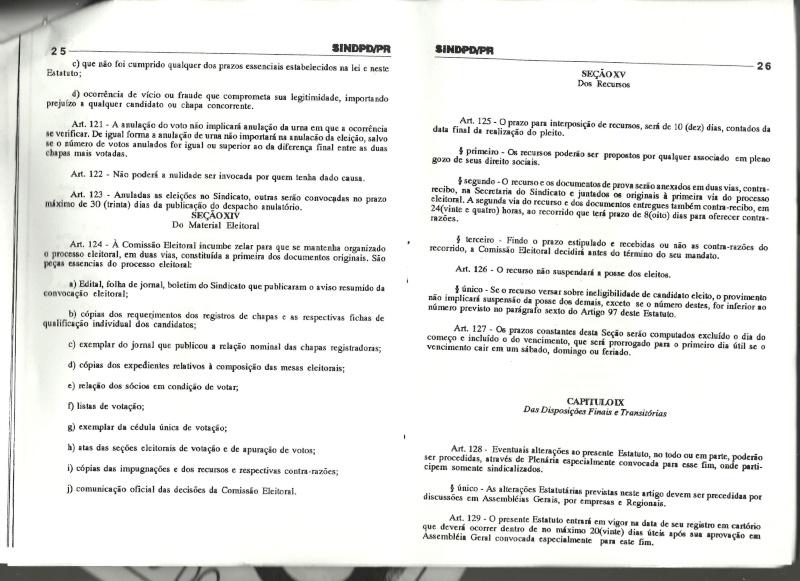 Estatuto SINDPD-PR Estatu23