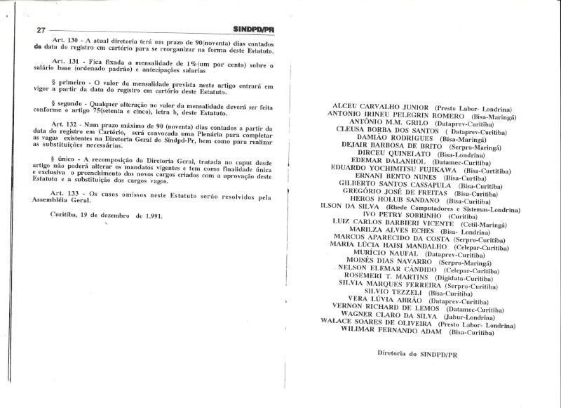 Estatuto SINDPD-PR Estatu24