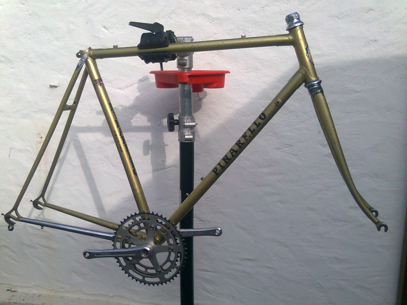 Pinarello Treviso 198? Photo122