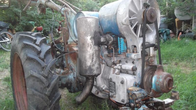 Mon MC7 Diesel et sa remorque motrice Dscf3210