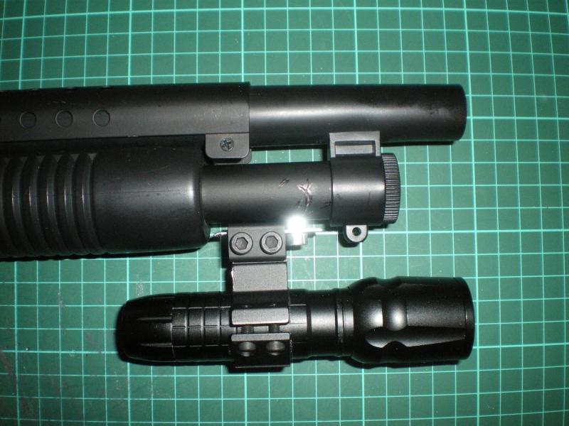 "Custom Pompe SHOTGUN pour ""les endroits sombres"" Imgp7423"