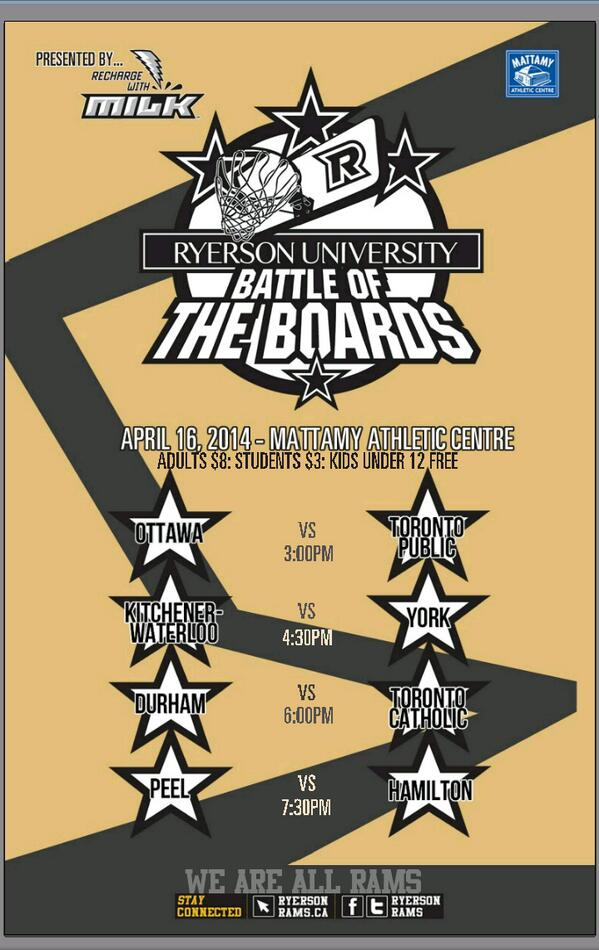 5th Annual Ryerson Battle of the Boards - APRIL 16TH! Botb10