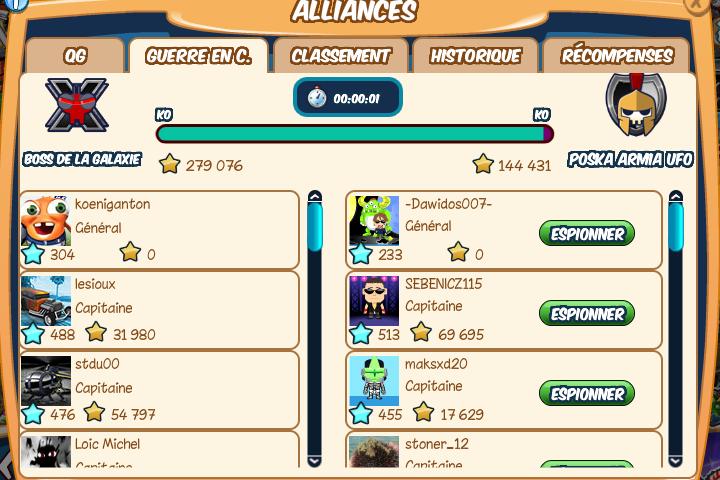 alliance : boss de la galaxie - Page 18 Victoi10