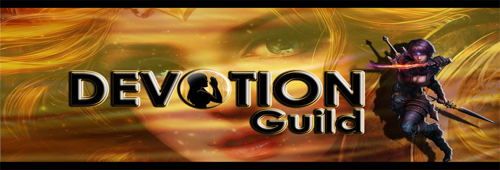 Guild Devotion