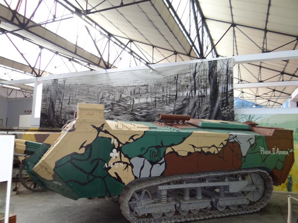 Musée des blindés SAUMUR Dsc00010