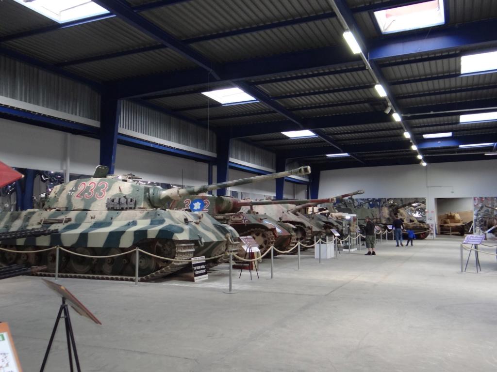 Musée des blindés SAUMUR Dsc00011