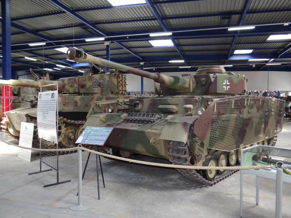 Musée des blindés SAUMUR Dsc00012