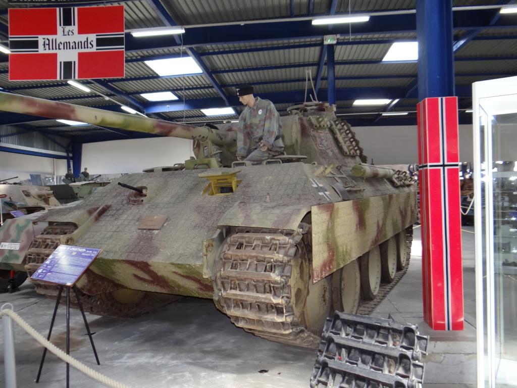 Musée des blindés SAUMUR Dsc00015