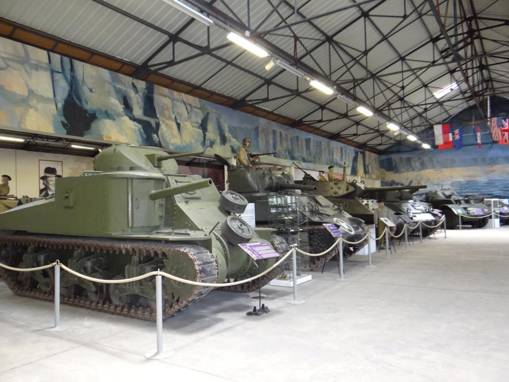 Musée des blindés SAUMUR Dsc00017
