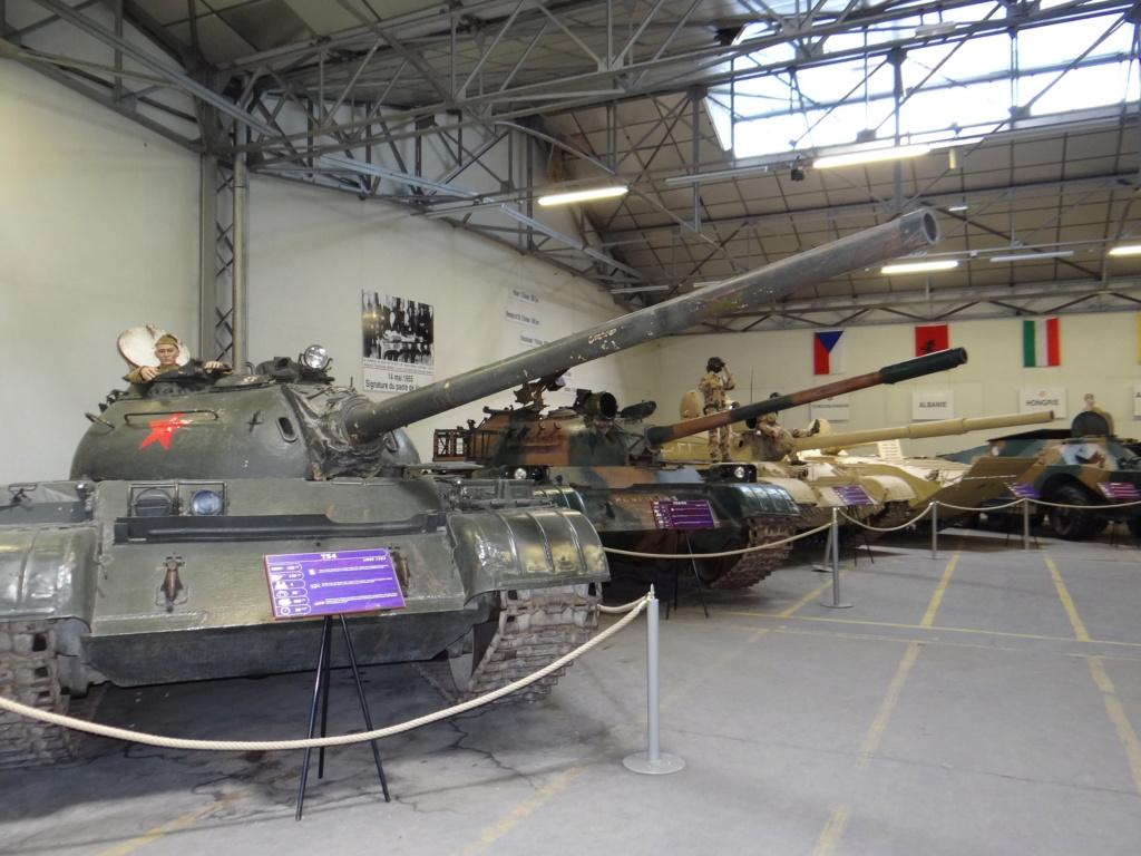 Musée des blindés SAUMUR Dsc00018