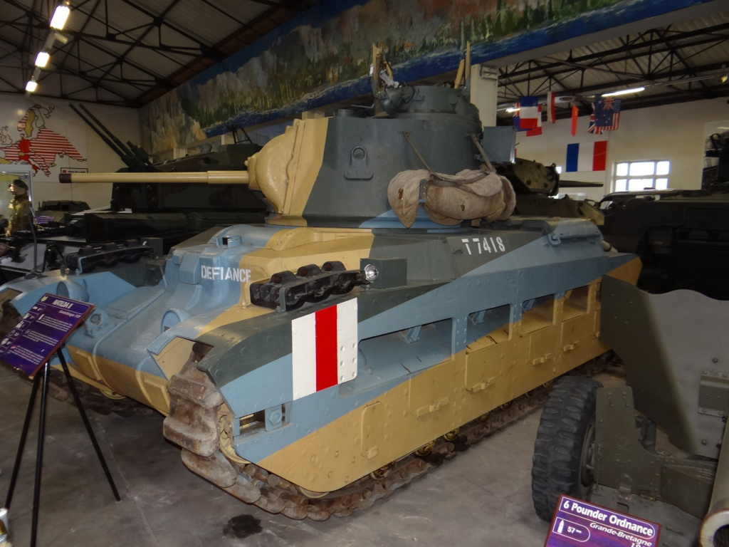 Musée des blindés SAUMUR Dsc00019
