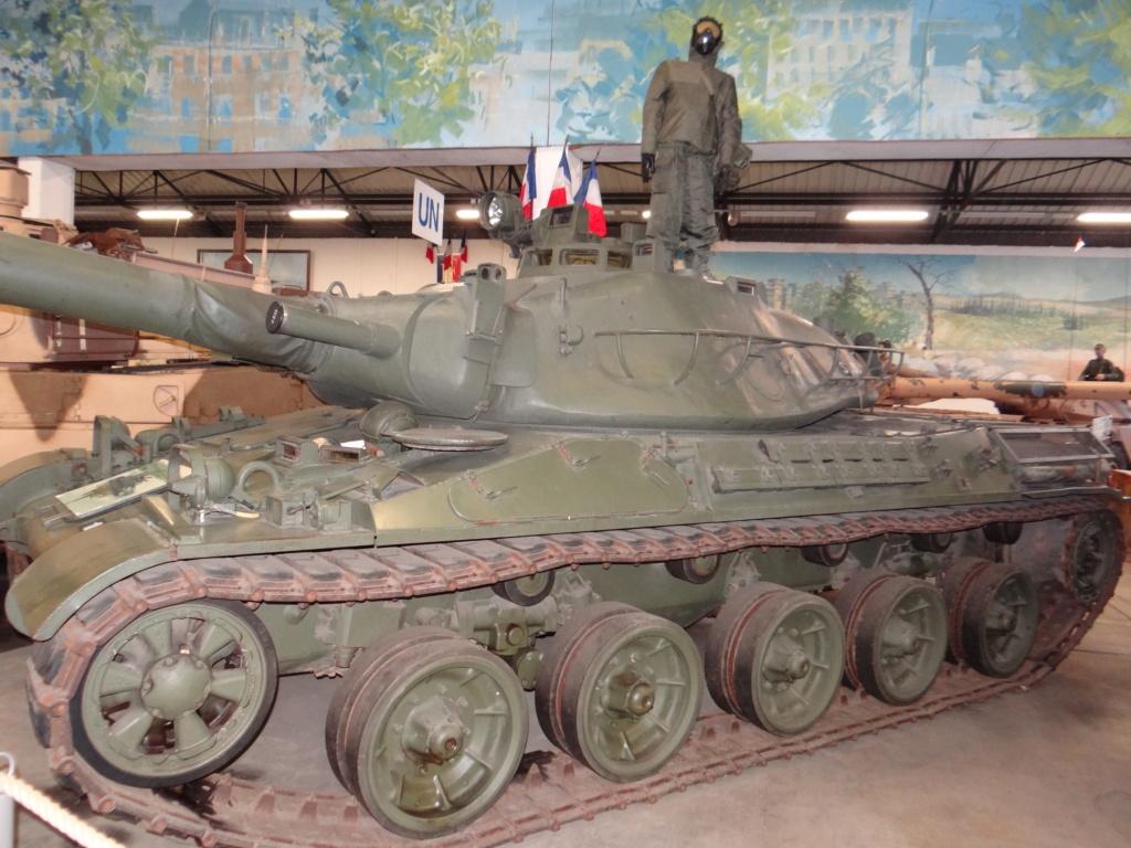 Musée des blindés SAUMUR Dsc00022
