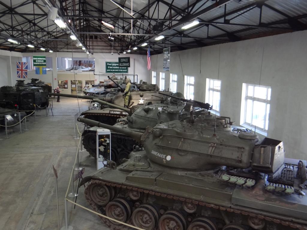 Musée des blindés SAUMUR Dsc00111