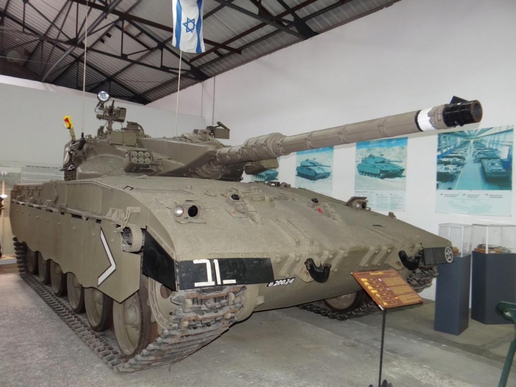 Musée des blindés SAUMUR Dsc00112