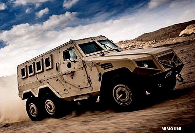 Track Jeep paramil 1atrac21