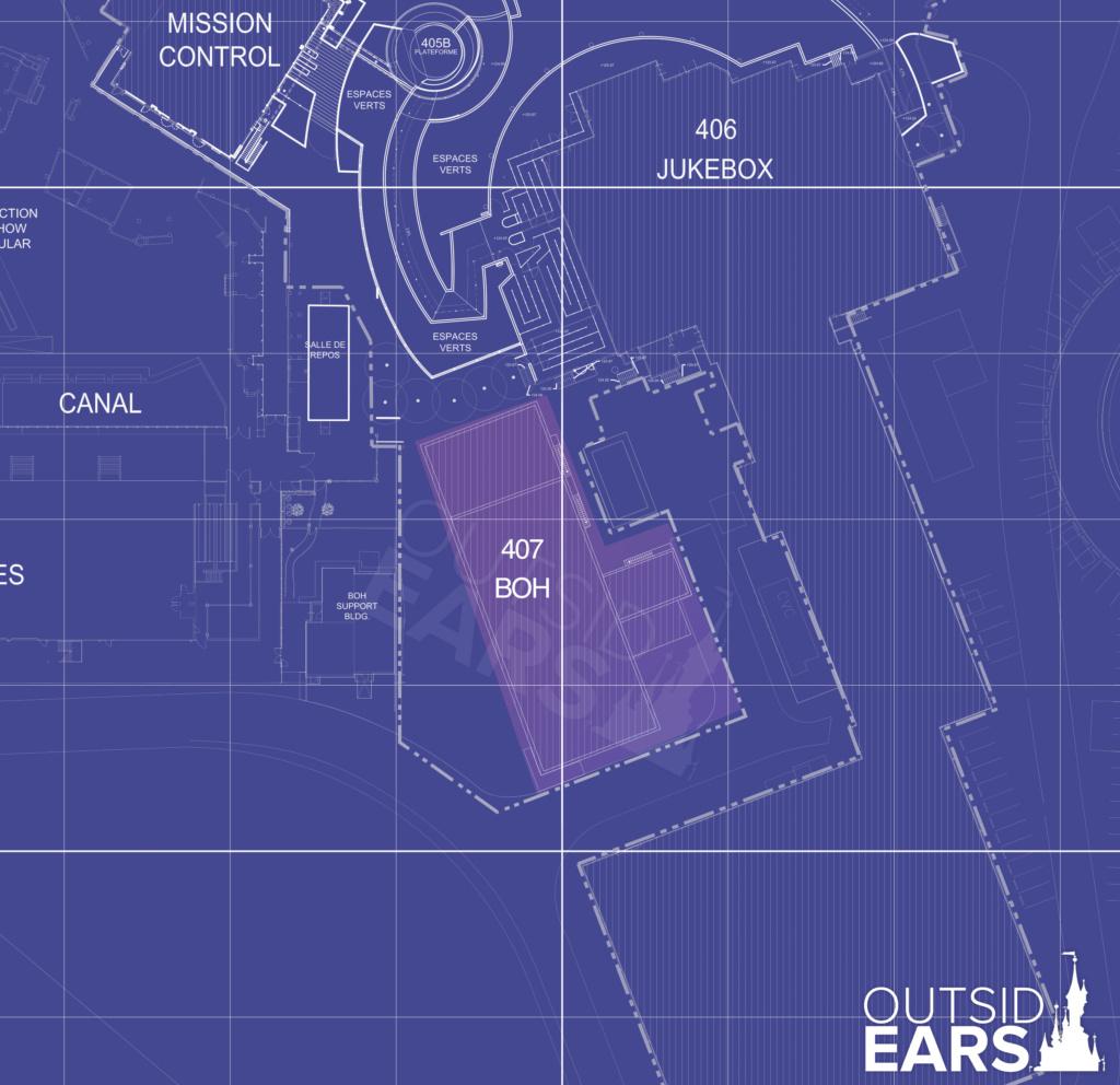 [Parc Walt Disney Studios] Avengers Campus (2021 / 2022) > infos en page 1 - Page 27 40711