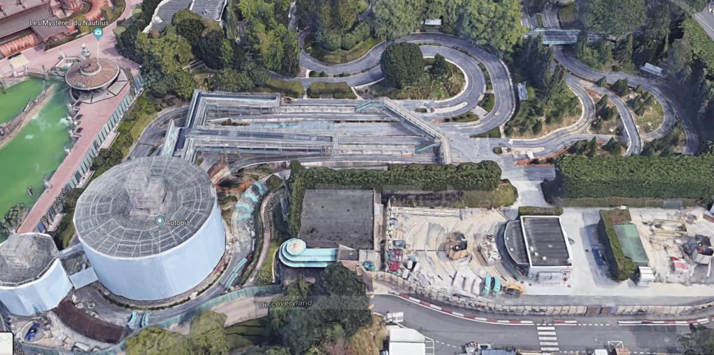 DLP en 3D grâce à Google earth 3D + Street Views - Page 17 Captur12
