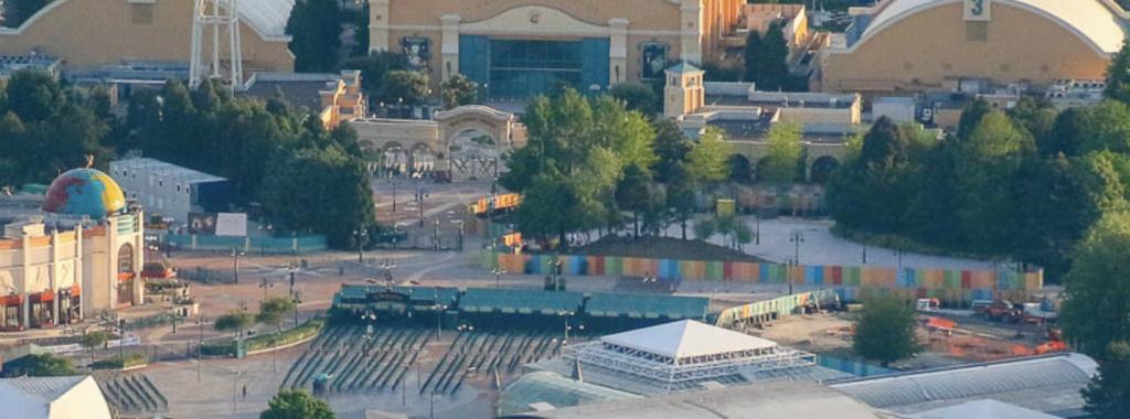 Esplanade : Nouvel Aménagement entre les Parcs, la Gare et DV - Page 31 Captur29