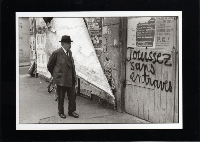 Henri Cartier-Bresson [photographe] - Page 2 Cartie10