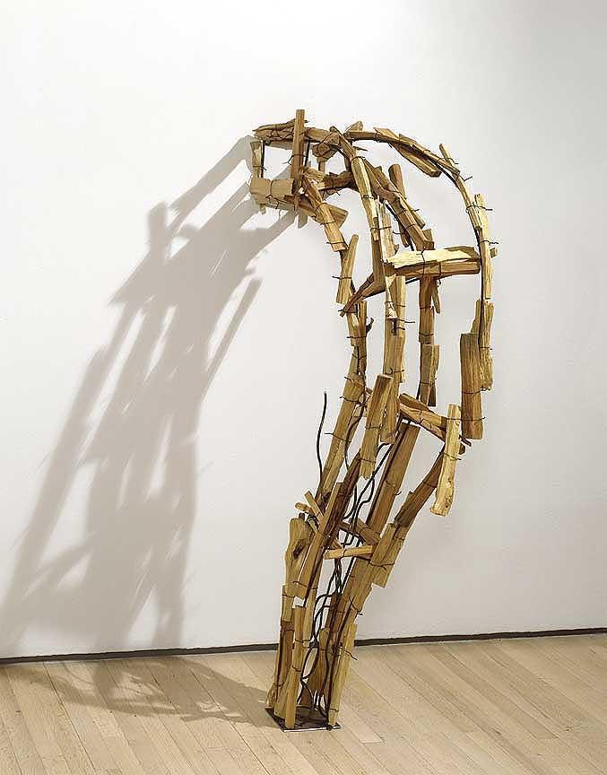 Une sculpture / un sculpteur en passant - Page 4 Tuttle10