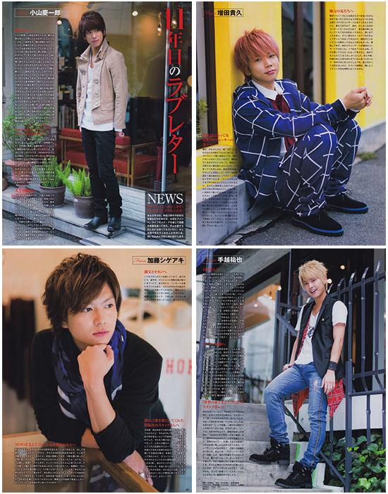 Magazines.  115
