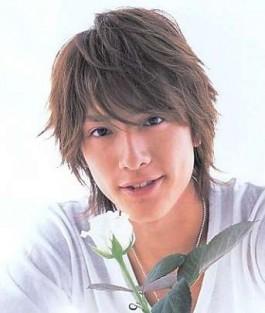 Ushio Hiroki (ex NewS).  12644410