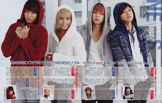 Magazines.  215