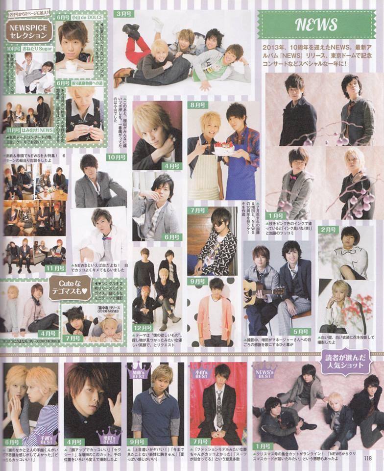Magazines.  512