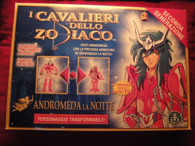 Cavalieri dello Zodiaco GP2000 Dsc01511
