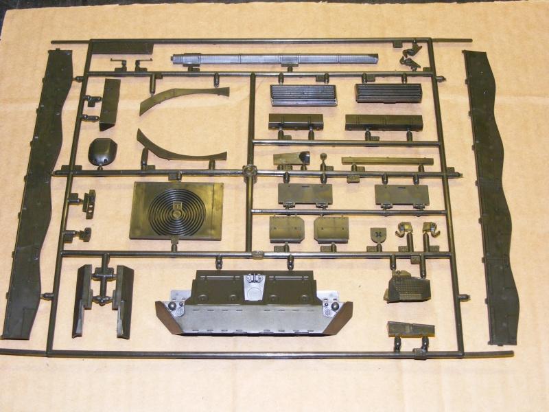 Flakpanzer GEPARD in 1:35 von TAMIYA Dscf1118