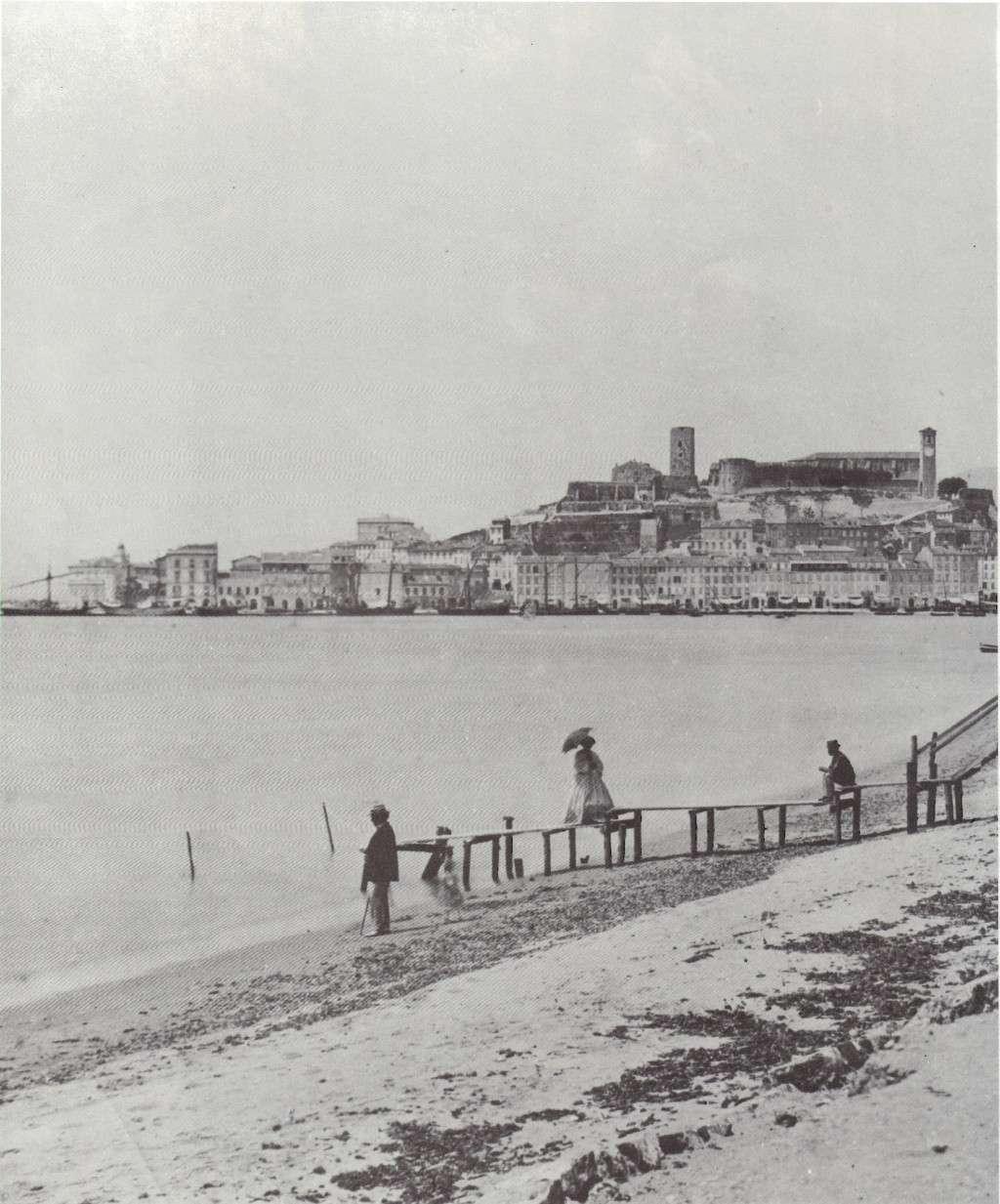 Cannes, bien avant le festival 1851_l10