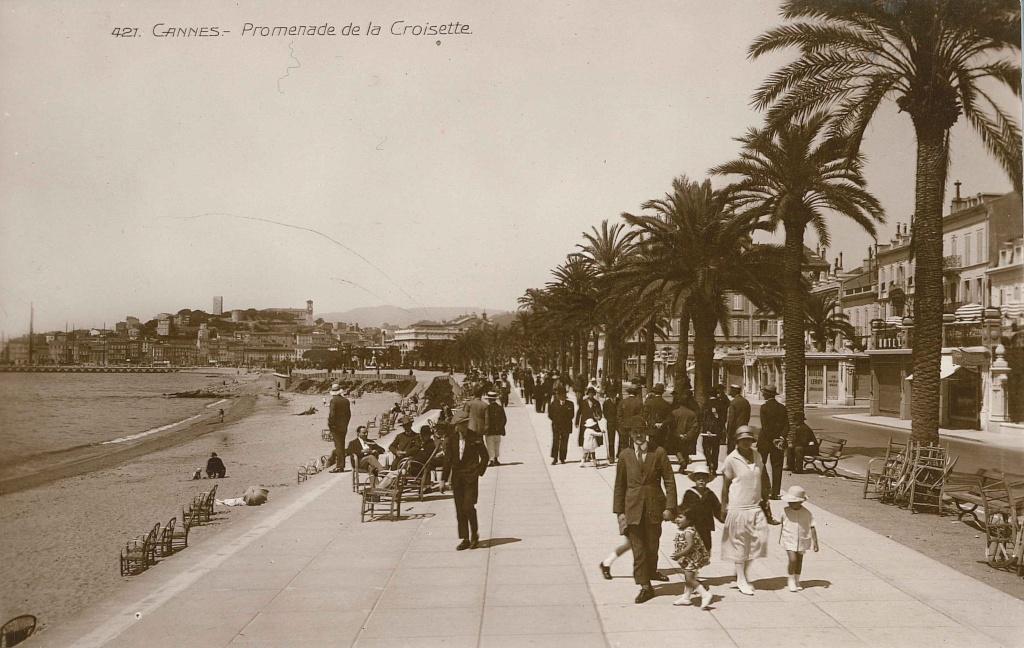 Cannes, bien avant le festival Cannes12
