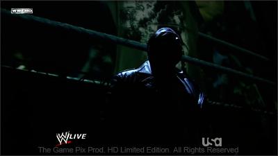 #22 - Live Event Raw  0811