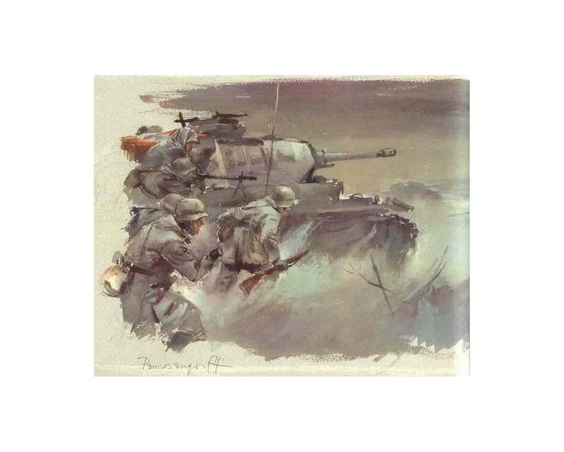 Manuel pour les équipages de Panzers Panzer10