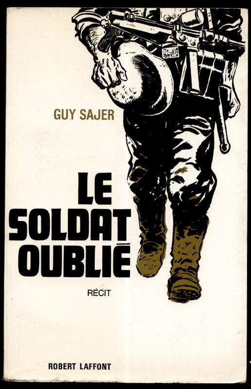 Le soldat oublié Sajer-10