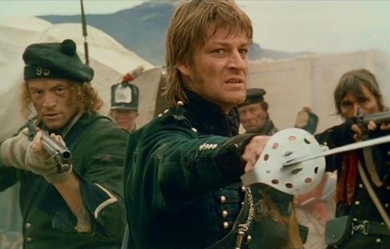 Richard SHARPE: le meilleur ennemi de Napoléon Sharpe10