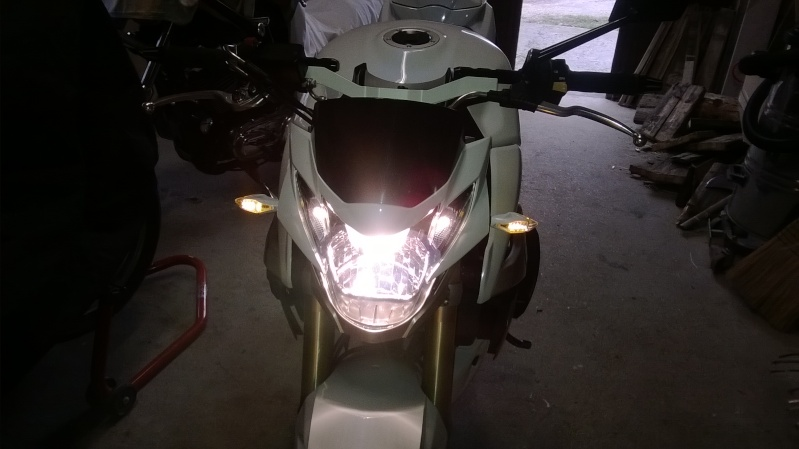 Rubans à leds lumineux flexibles Wp_20110