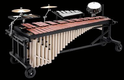 Xylophone Bergerault bois ou composite? Quantu10