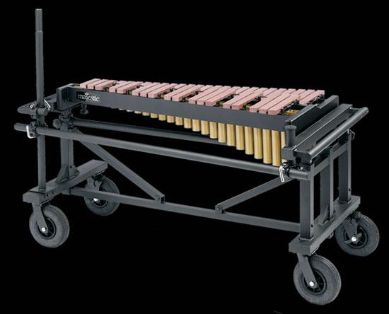 Xylophone Bergerault bois ou composite? Xyloph10