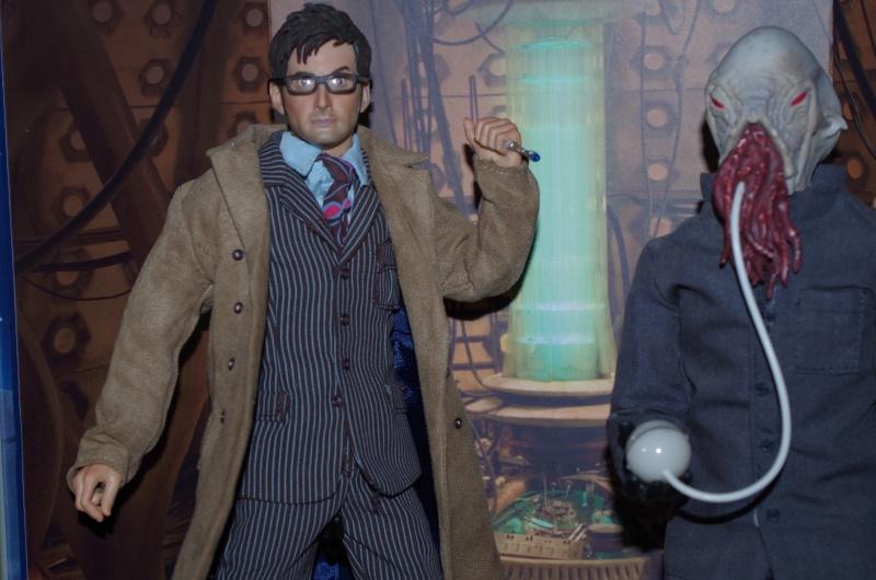 figurine doctor who david tennant big chief Imgp1910