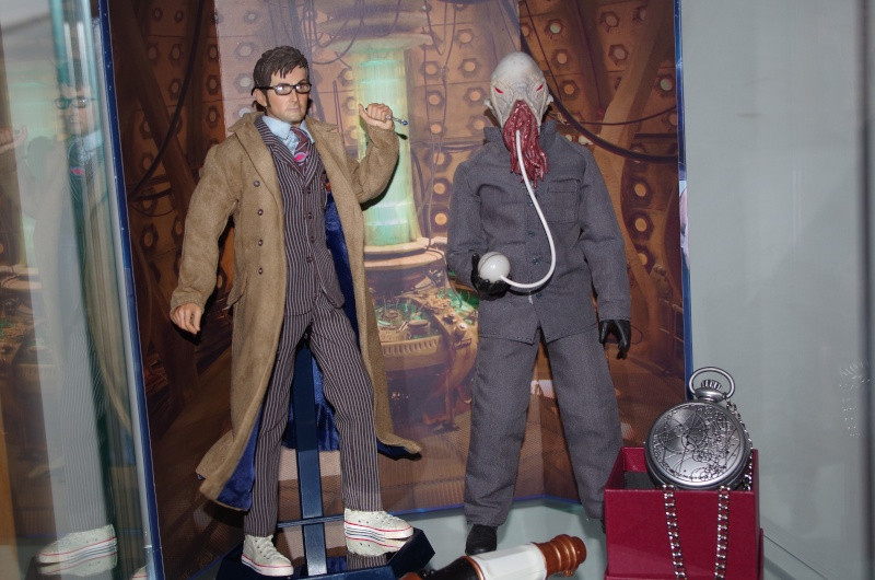 figurine doctor who david tennant big chief Imgp1911