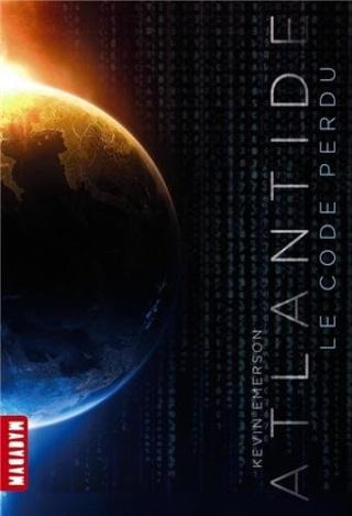 ATLANTIDE (Tome 1) LE CODE PERDU de Kevin Emerson 41n6fu10