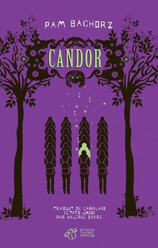 CANDOR de Pam Bachorz 51dxbp10