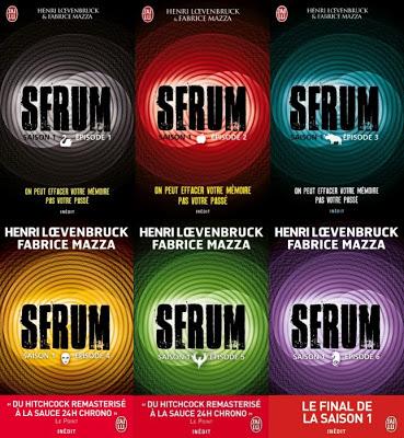 "Lecture Commune ""SAGA Traditionnelle"" - ANNEE 2014 Serum-10"