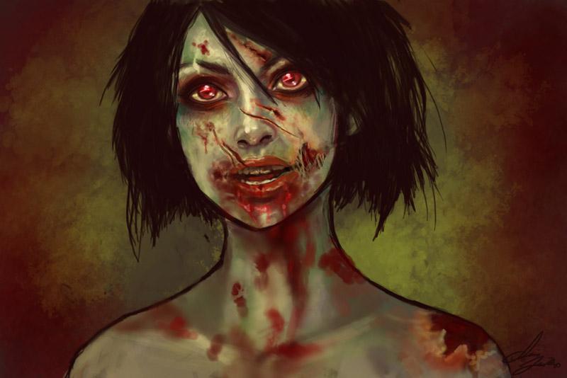 Avatars Horreur Zombie10